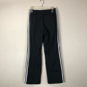 adidas Pants - Adidas Lakers Sweatpants Zipper Pockets Small